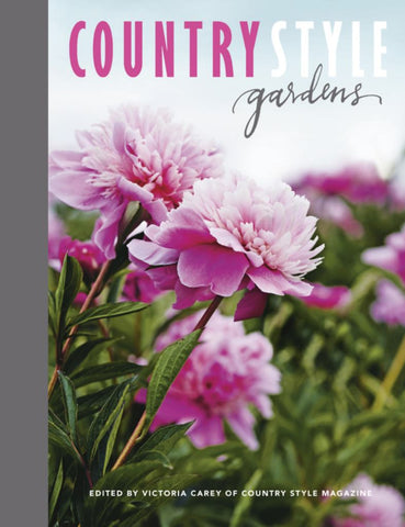 Country Style Gardens  by Country Style - 9780732299972