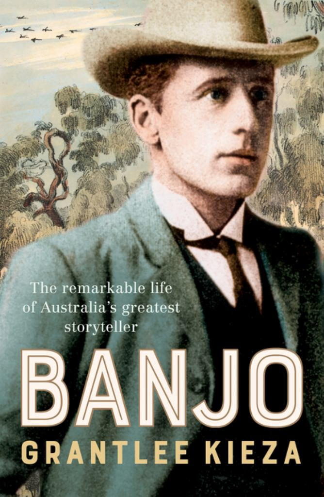 Banjo  by Grantlee Kieza - 9780733335891