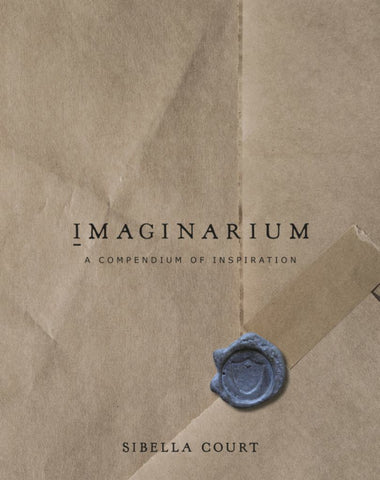 Imaginarium  by Sibella Court - 9780733338649