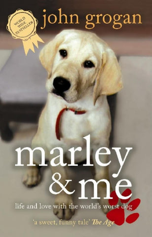 Marley and Me  -