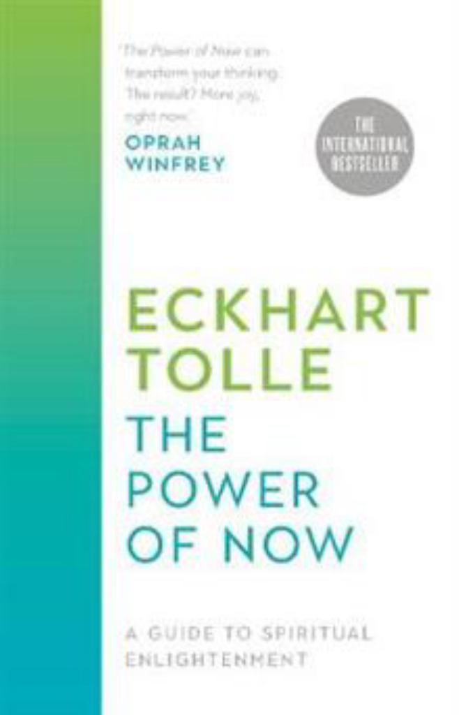 The Power of Now  by Eckhart Tolle - 9780733641930