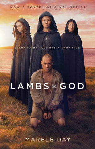 Lambs of God  by Marele Day - 9780733643200