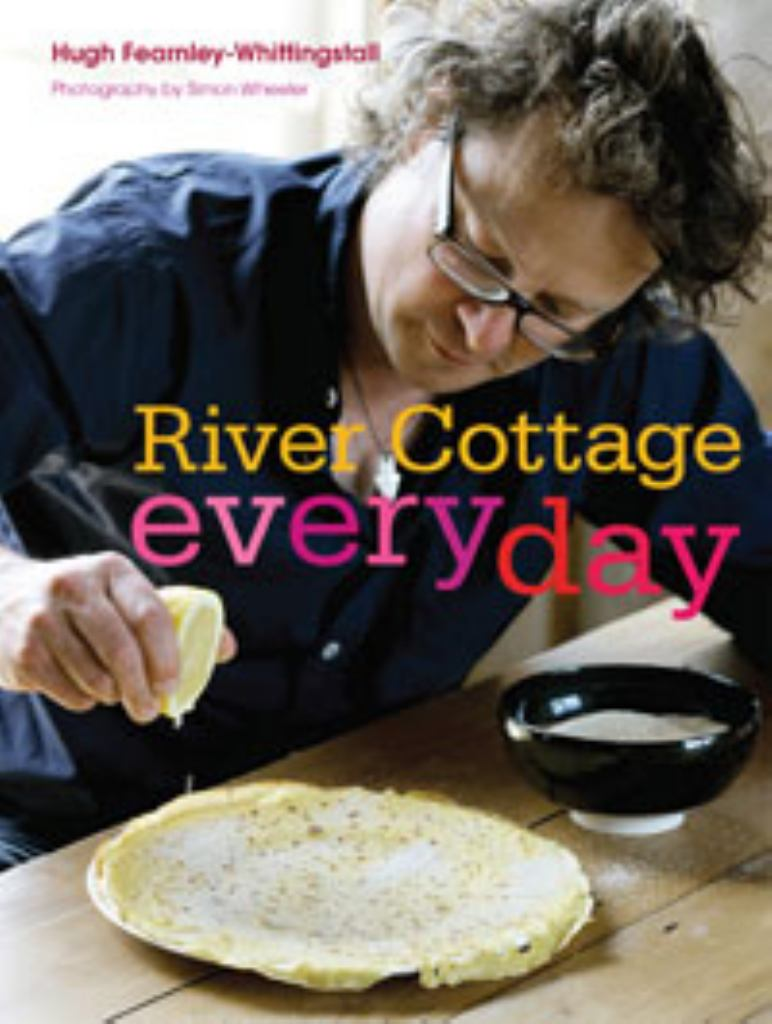 River Cottage Every Day  -
