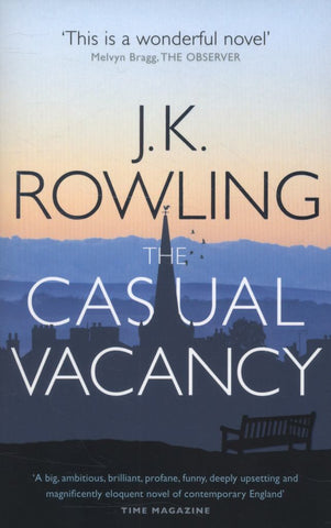 The Casual Vacancy  -