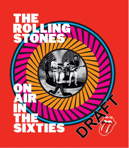 The Rolling Stones  by Richard - 9780753557556