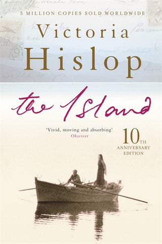 The Island  by Victoria Hislop - 9780755309511