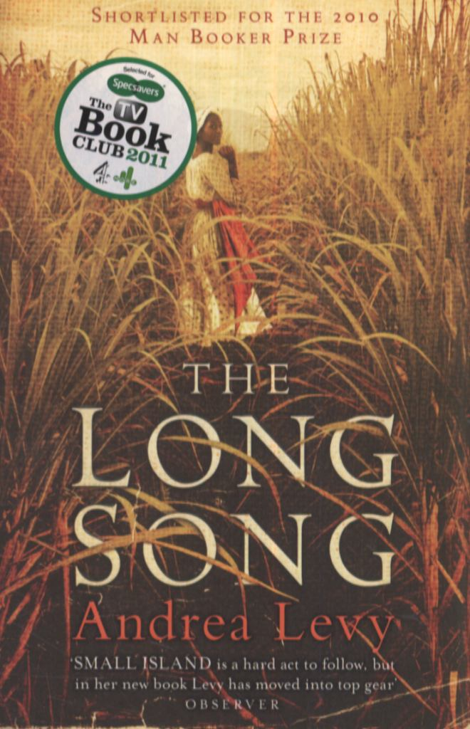The Long Song  -