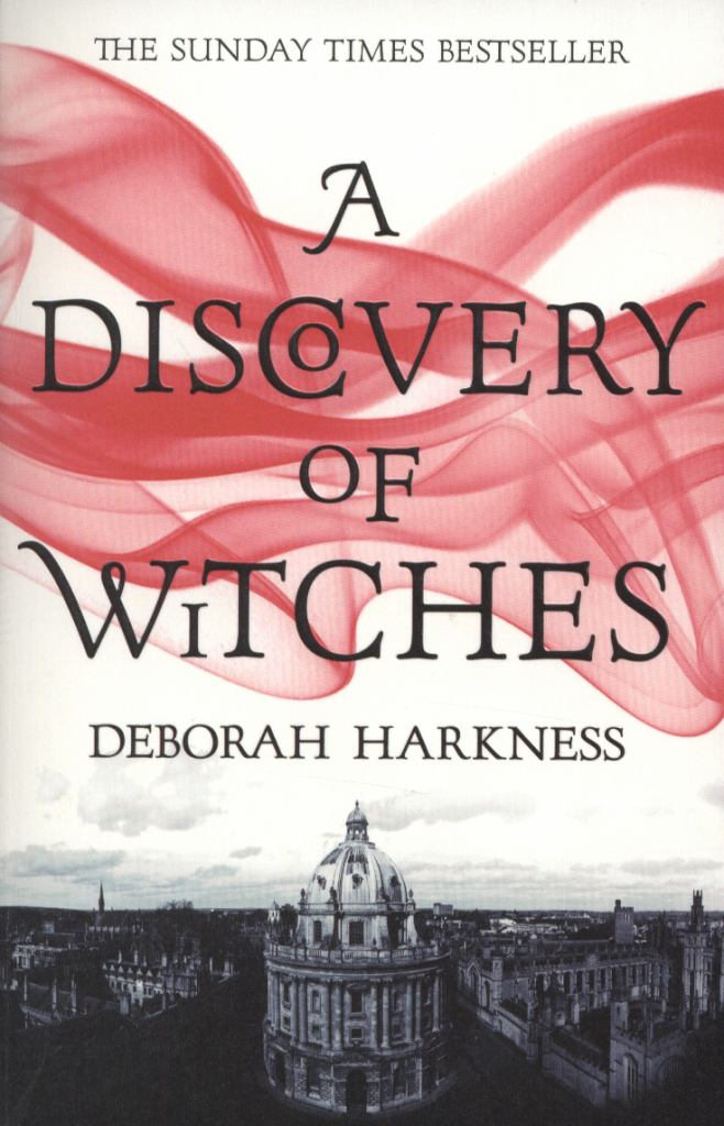 A Discovery of Witches  by Deborah Harkness - 9780755374045