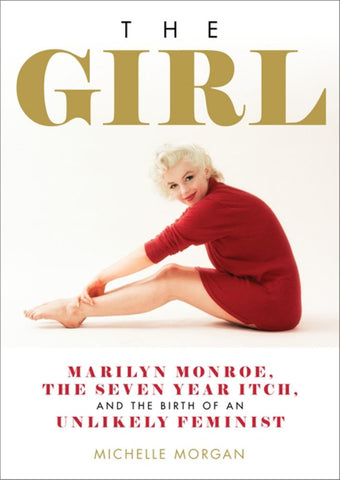 The Girl  by Michelle Morgan - 9780762490592