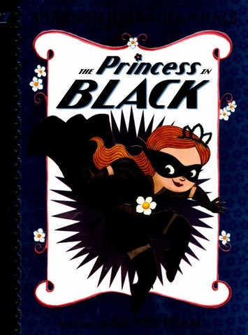 The Princess in Black  by Shannon Hale - 9780763678883