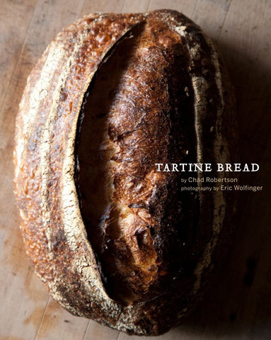 Tartine Bread  by Elizabeth Prueitt - 9780811870412