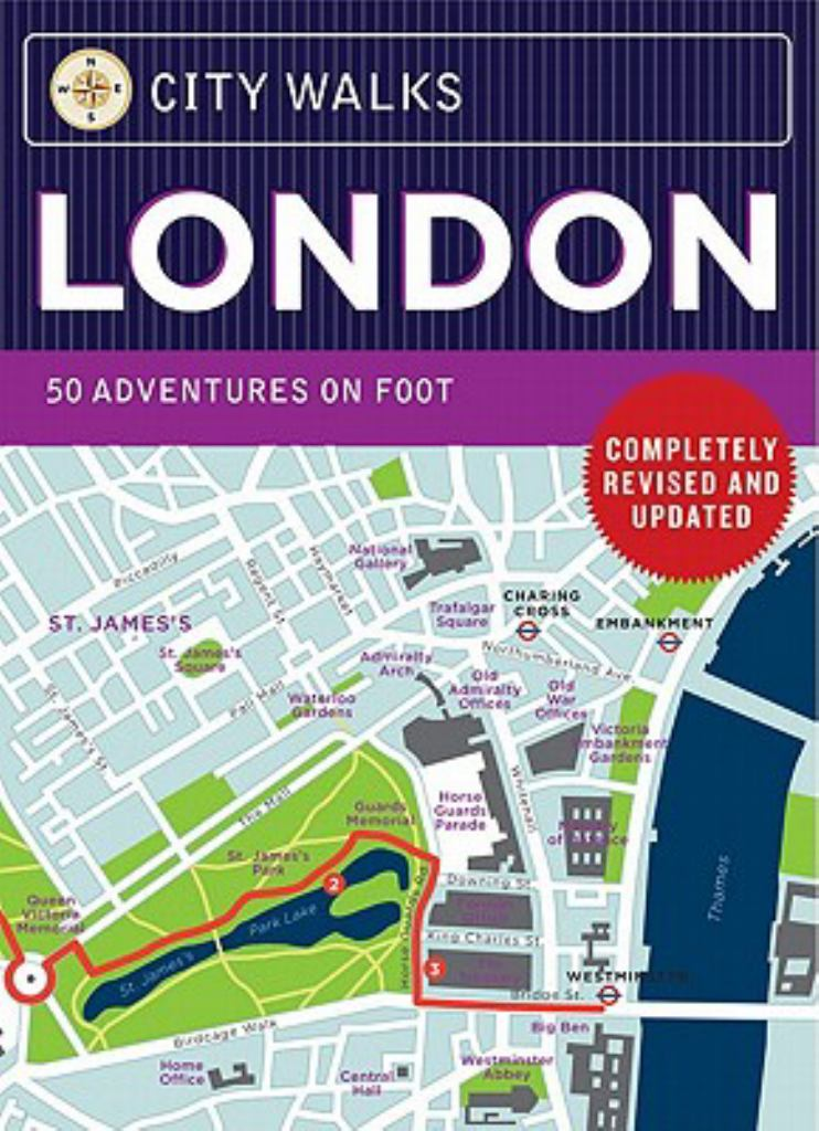 City Walks - London  -