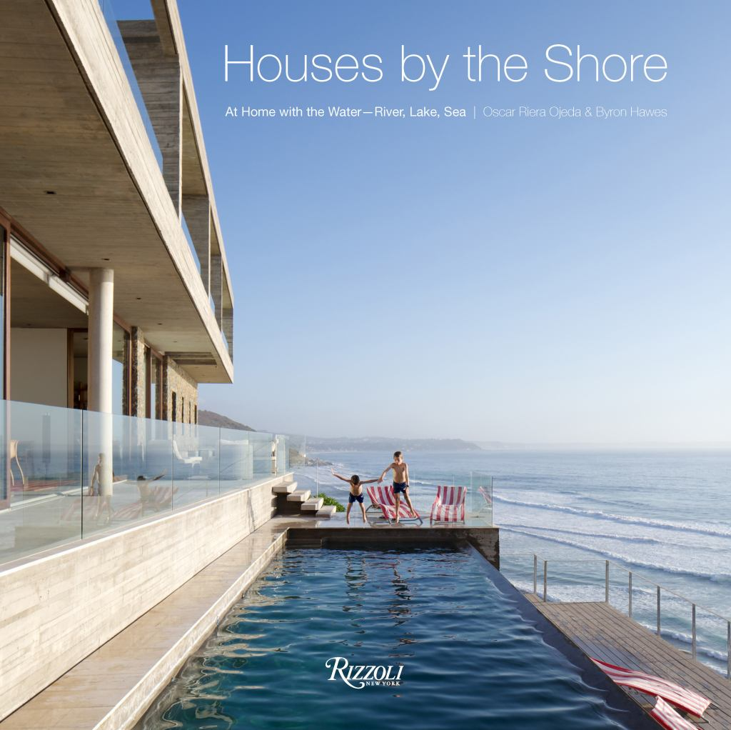 Houses by the Shore  by Oscar Riera Ojeda - 9780847862801