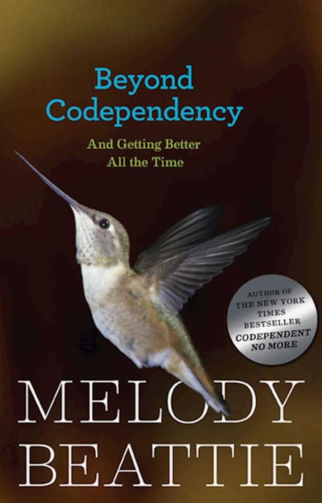 Beyond Codependency  by Melody Beattie - 9780894865831