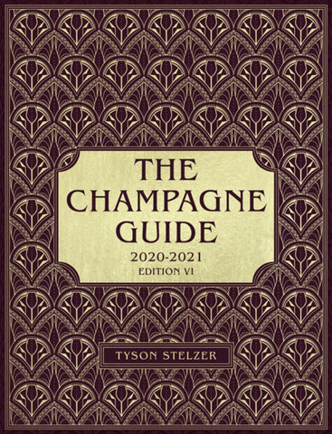 The Champagne Guide 2020-2021  by Tyson Stelzer (Editor, Photographer) - 9780980640076