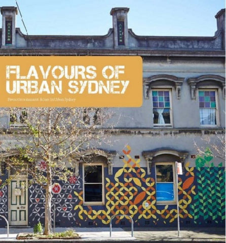 Flavours of Urban Sydney