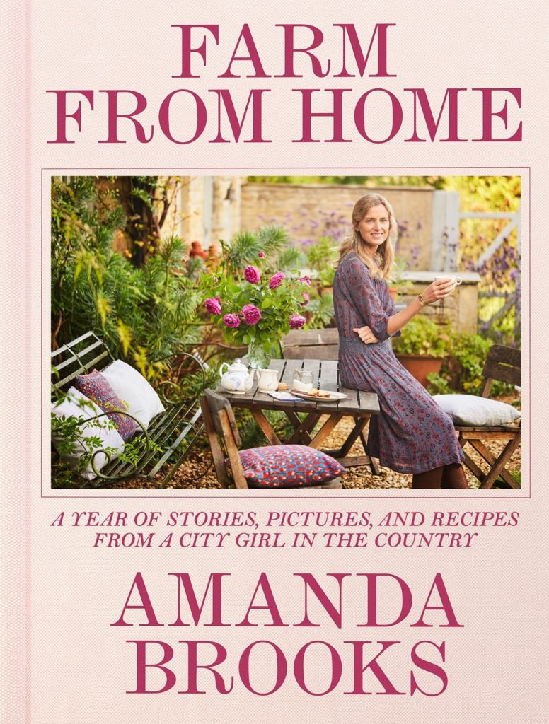 Farm from Home  by Amanda Brooks - 9781101983447
