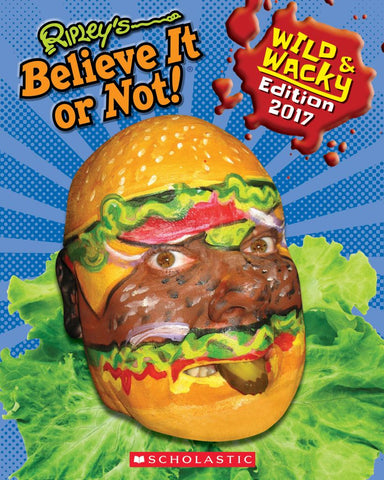 Ripley's Believe It or Not! Special Edition 2017