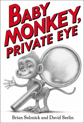 Baby Monkey, Private Eye  -