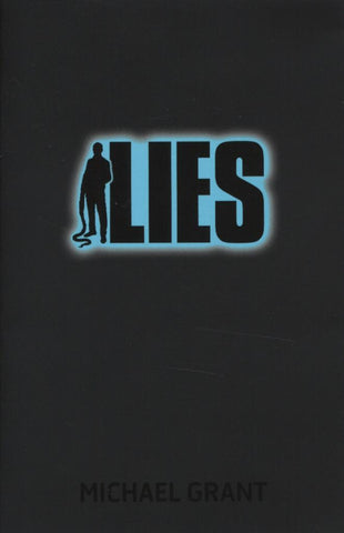 Lies  by Michael Grant - 9781405254311