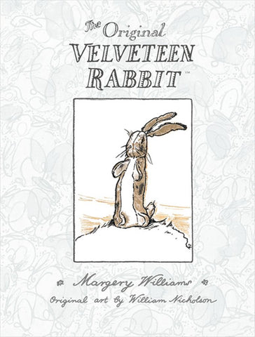 The Velveteen Rabbit  by Margery Williams - 9781405285346