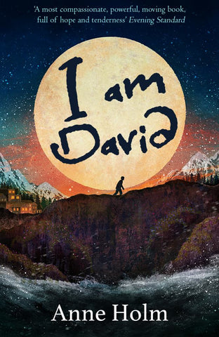 I Am David  by Anne Holm - 9781405288736