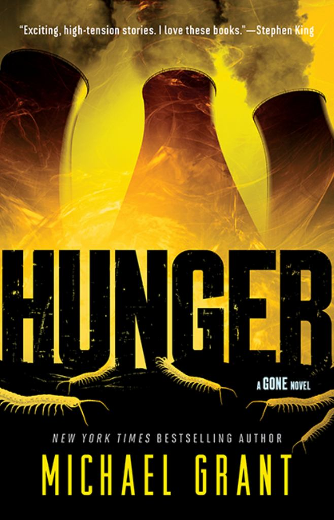 Hunger  by Michael Grant - 9781405292306