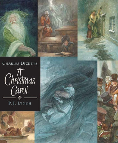 A Christmas Carol  by Charles Dickens - 9781406305791