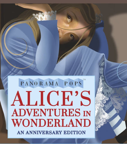 Alice's Adventures in Wonderland  by Lewis Carroll - 9781406361728