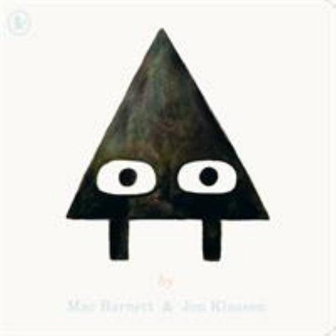 Triangle  by Mac Barnett - 9781406378368