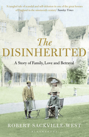 The Disinherited