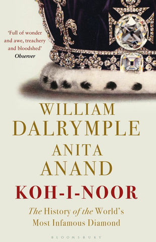 Koh-I-Noor  by William Dalrymple - 9781408888827