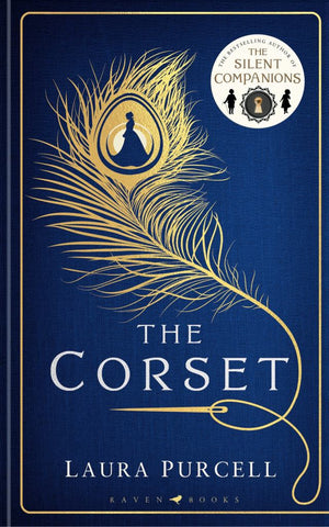 The Corset  by Laura Purcell - 9781408889602