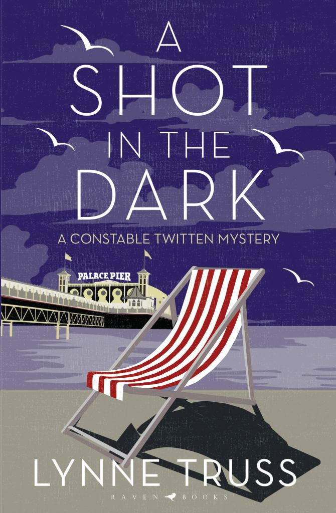A Shot in the Dark  by Lynne Truss - 9781408890523