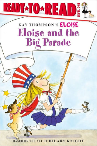 Eloise and the Big Parade  -