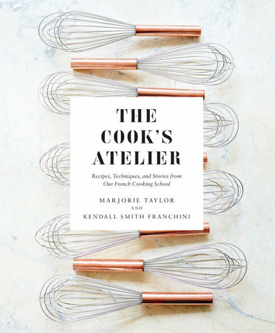 The Cook's Atelier  by Marjorie Taylor - 9781419728952