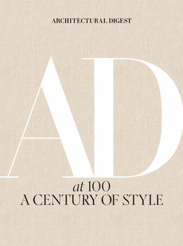 Architectural Digest At 100  by Amy Astley (Introduction by) - 9781419733338