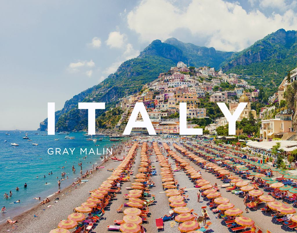 Gray Malin: Italy  by Gray Malin - 9781419735974