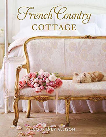 French Country Cottage  -