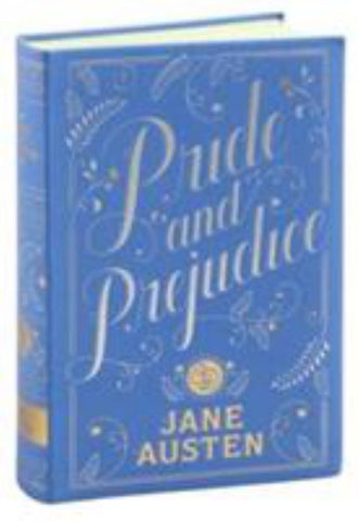 Pride and Prejudice  by Jane Austen - 9781435159631