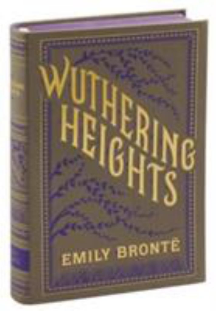 Wuthering Heights  by Emily Brontë - 9781435159662