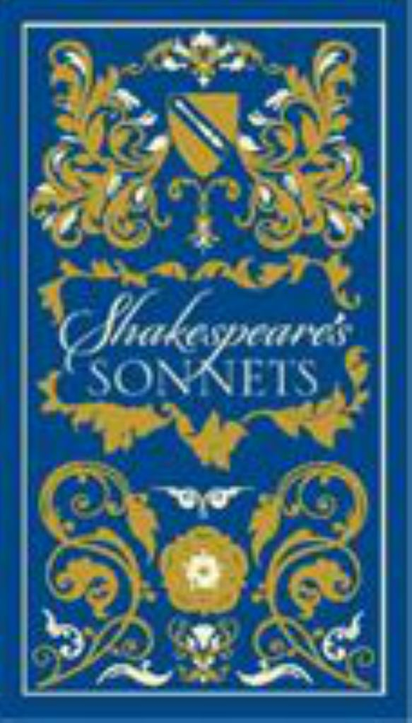 Shakespeare's Sonnets  by William Shakespeare - 9781435169357