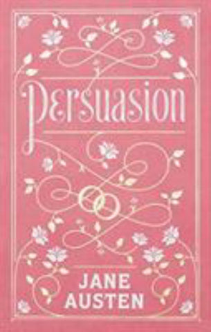 Persuasion  by Jane Austen - 9781435169463