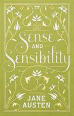 Sense and Sensibility  by Jane Austen - 9781435169487