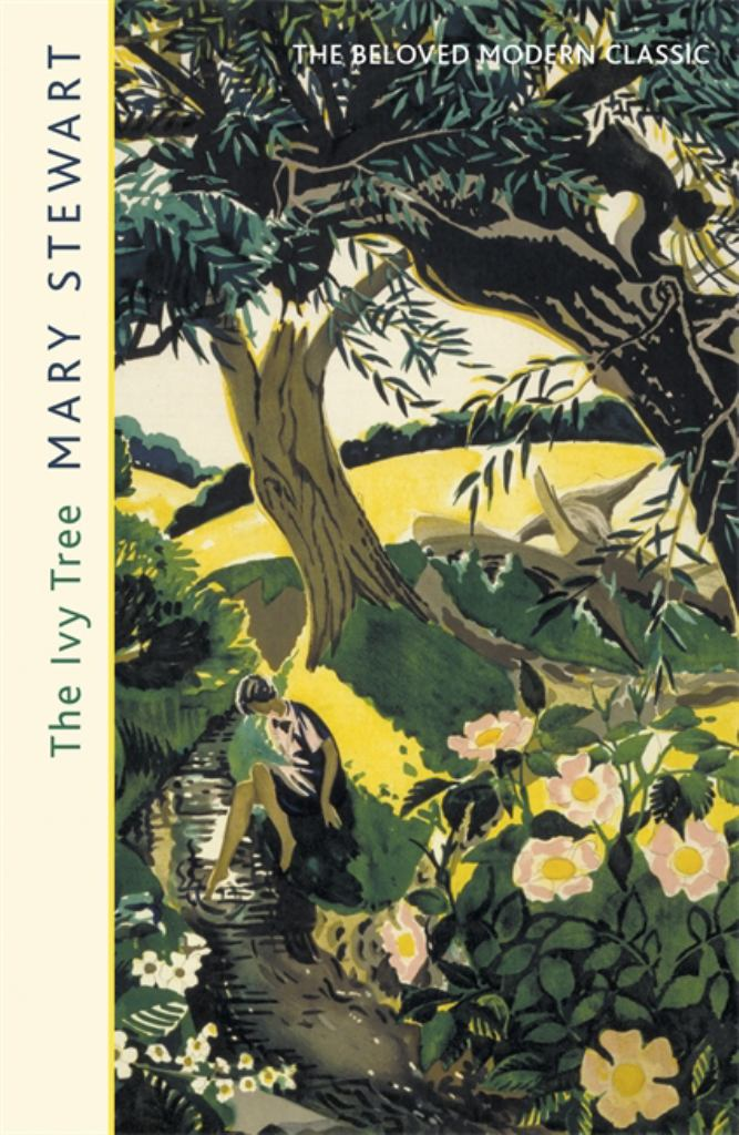 The Ivy Tree  by Mary Stewart - 9781444720464