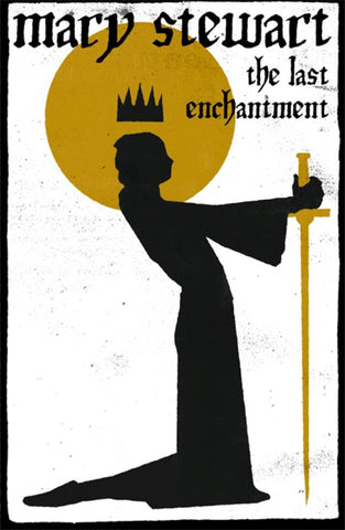 The Last Enchantment  -