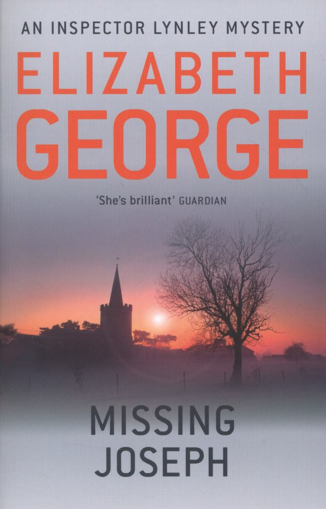 Missing Joseph  by Elizabeth George - 9781444738315