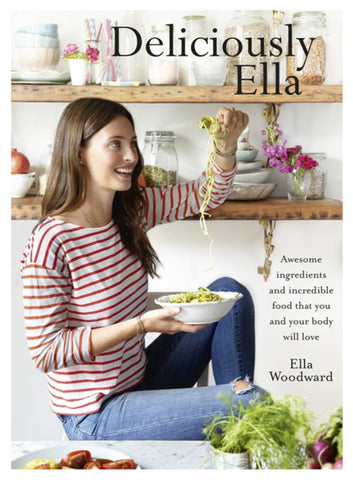 Deliciously Ella  by Ella Woodward - 9781444795004