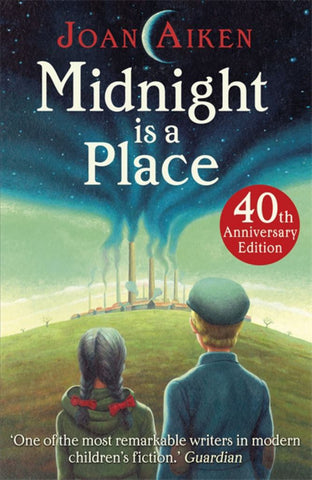 Midnight Is a Place  -