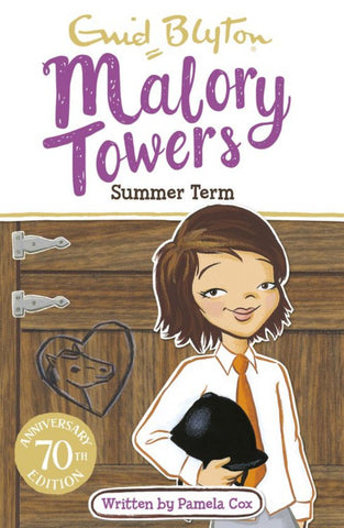 Malory Towers - Summer Term